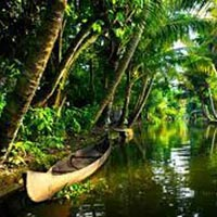 Captivating Kerala Tour