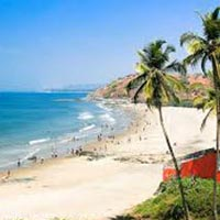 Amazing Trip to Goa Package