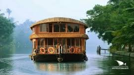 Budget Package 5 Nights 6 Days Kerala