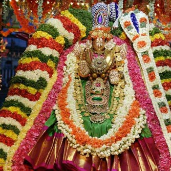 Tirupati Vellore Tour Package