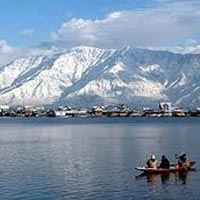 Glimpses of Kashmir Tour