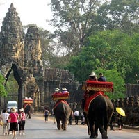 Angkor at a Glance Tour