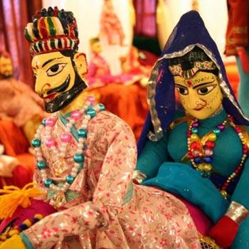 Heritage of Rajasthan Tour