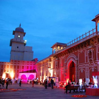 Royal Rajputana Tour
