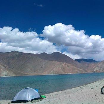 Nubra Valley Jeep Safari Tour, Ladakh