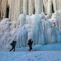 Southern Zanskar Trek Tour