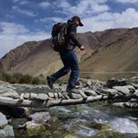 Trans Zanskar Expedition Tour