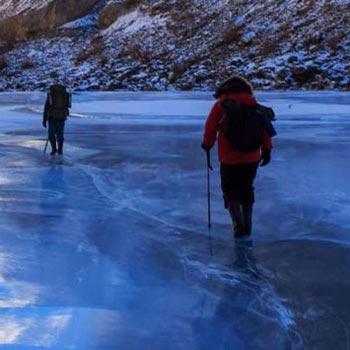 Ladakh Zanskar Trek Tour