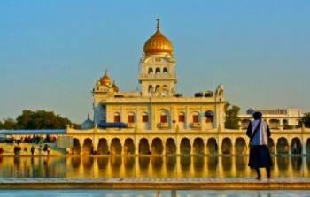 Gurgaon Agra Fatehpur Sikri Jaipur Tour