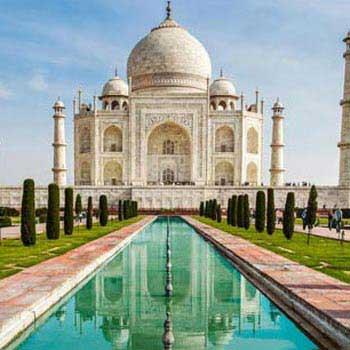Noida Agra Tour