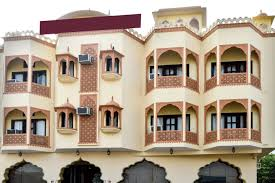 Jaipur Ranikhet Tour