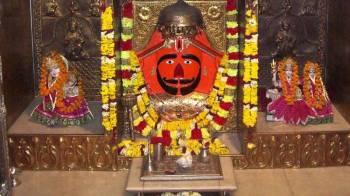 Agra Mehandipur Balaji Tour