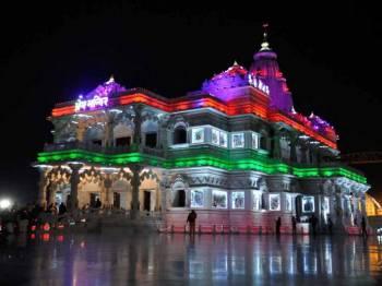 Dehradun Agra Tour