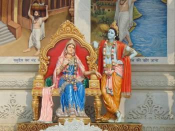 Dehradun Khatu Shyam Ji Tour