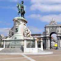 Enchanting Lisbon Tour