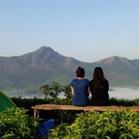 17 C Camping Munnar Tour