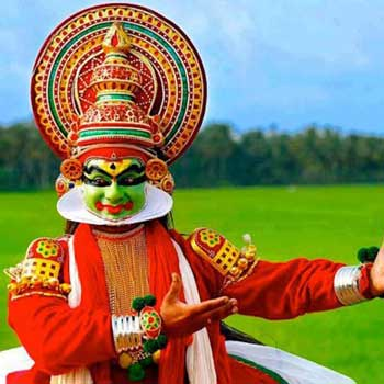 Kerala Holiday Package 05 Nights & 06 Days Tour