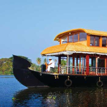 Kerala Holiday Package 08 Nights & 09 Days Tour