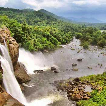 Athirappally & Cherai Day Tour
