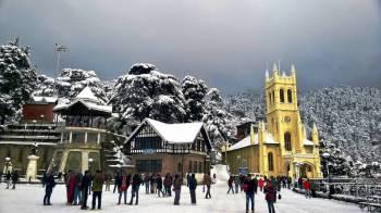 Shimla – Manali Tour