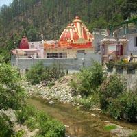 Munsiyari, Patalbhuwneshwar pilgrimage tour