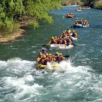 Tanakpur Rafting Tour Package
