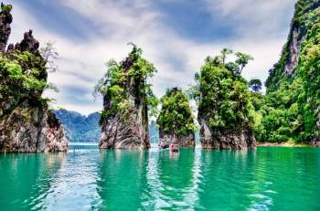 Islands of Thailand Tour