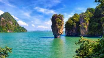 Royal Thrilling Thailand Tour