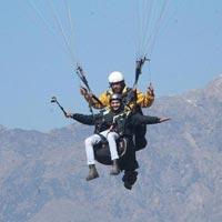 Adventure Tours, Billing, Himachal Pradesh