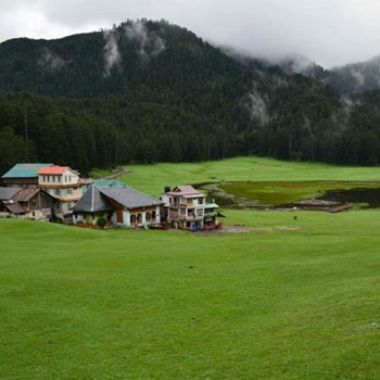 Kangra Valley Tour Package