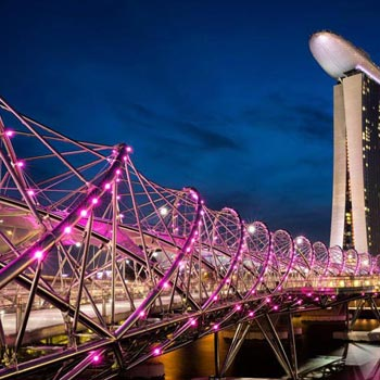 Marvelous Singapore Tour