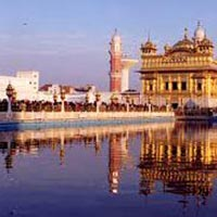 Amritsar with Dharamshala and Dalhousie Tour
