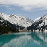 Almaty 4 Nights 5 Days Package