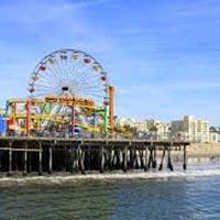 3 Days – Los Angeles (City Break) Tour