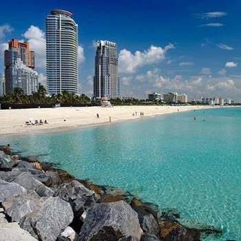 3Days–Miami (City Break) Tour