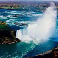 3 Days- Niagara Falls Usa (City Break) Tour