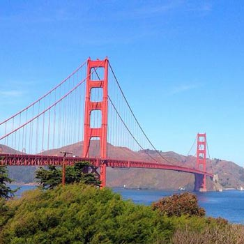 3 Days- San Francisco (City Break) Tour