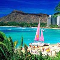 5 Days –Exotic Honolulu Tour