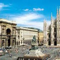 Milan City Breaks Tour