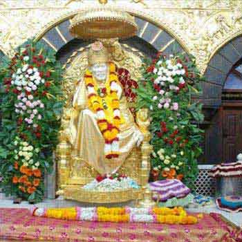 Shirdi Darshan Package