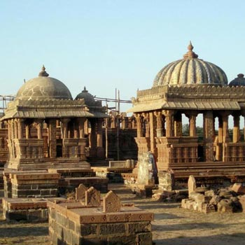 GH-39. GUJ/ EXPLORE KUTCH OF GUJARAT TOUR