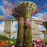 GH-85. MAL / BEST OF MALAYSIA AND SINGAPORE 06 NIGHTS / 07 DAYS TOUR