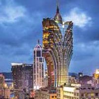 GH-89. HKG / HONGKONG & MACAU TOUR 04 NIGHTS / 05 DAYS TOUR