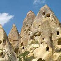 GH-93. TURK / ISLAMIC TOUR OF TURKEY 07 NIGHTS / 08 DAYS TOUR