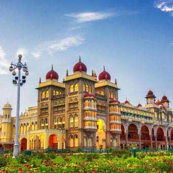 Mysore Tour Package