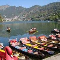 Uttarakhand Tour Package 5Nights & 6 Days