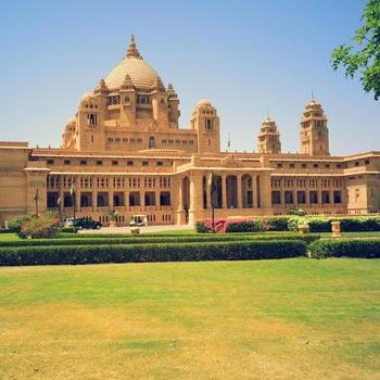 Jaipur (2) - Bikaner (1) - Jaisalmer (2) - Jodhpur (...