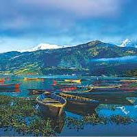 05 Nights/06 Days, 2 nights Kathmandu, 2 nights Pokhara by surface  & 1 night Jomsom by Air with Mu
