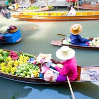 Bangkok 3 DAY Package