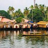 Kerala 4 Star Holiday Package